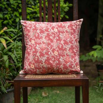 Bird Brique - Cushion Covers
