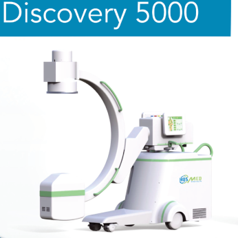 Imaging Discovery 5000