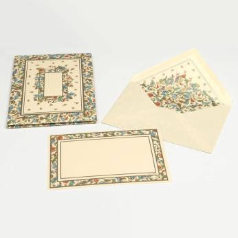 Medicea Card Portfolio Large by KARTOS
