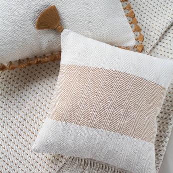 Handowven Pillows