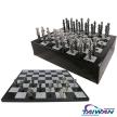 Small Chess Pencils Set
