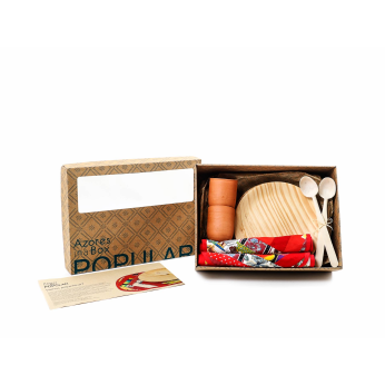 Azores in a Box Kit - Picnic