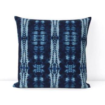 Shibori Sheru Pillow