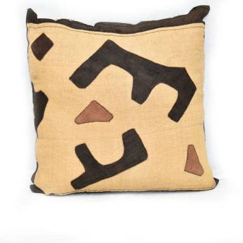 "Kuba Pillow Covers 20"""