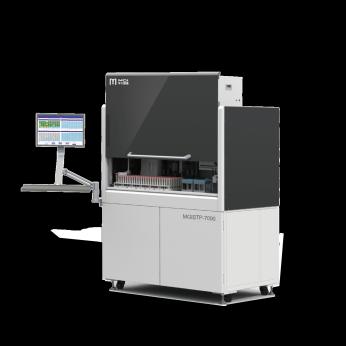 MGISTP-7000 sample transfer processing system