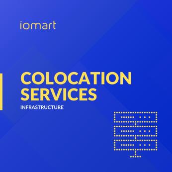 iomart Colocation Services