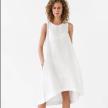 Royal TOSCANA linen dress
