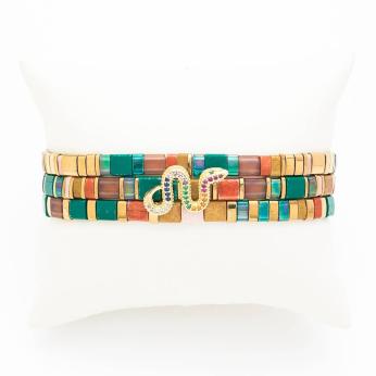 Cleopatra Bracelets