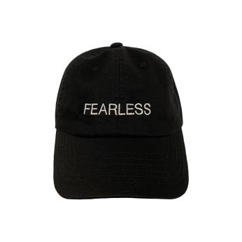 Fearless Baseball Hat