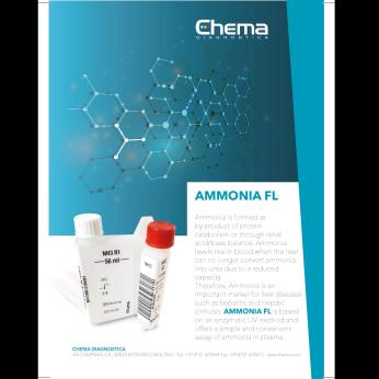 Ammonia FL