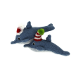 Dolphin Ornament- set of 6