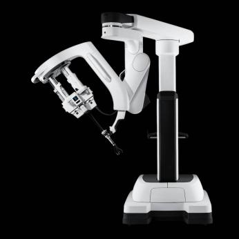 Da Vinci SP: For narrow access surgery