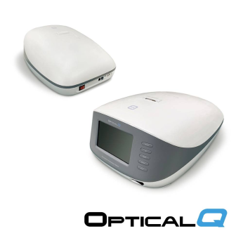 Optical Q™  Fluorescence Immunoassay Analyzer