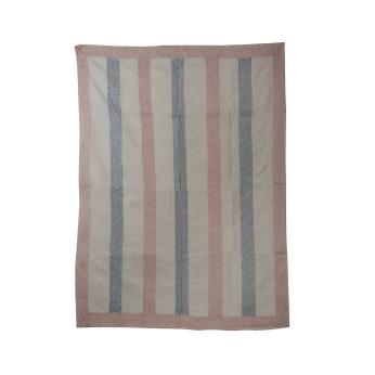 Hand Stitch Infant quilt