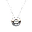 Quartz Pebble Necklace