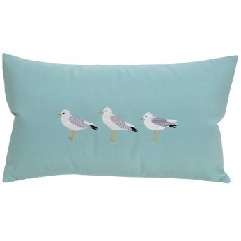 Nantucket Bound 3 Seagulls