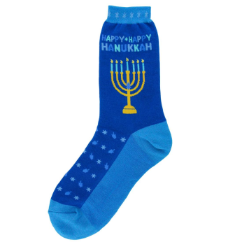 Hanukkah / Women's Socks