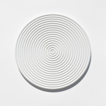 Diffuser Tray: Porcelain