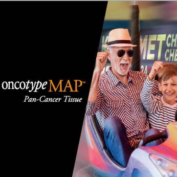 Oncotype MAP (TM) Pan- Cancer Tissue Test