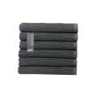 Chortex® Oxford™ Hand Towel, Dark Slate
