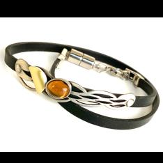 08.Handmade Jewelry - RUBBER BRACELETS (C)