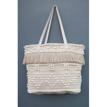 Moroccan Tote Bags