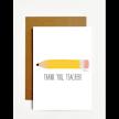 Pencil TY