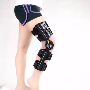 Adjustable Knee Brace III