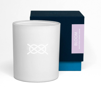 Bloom Soy Candle