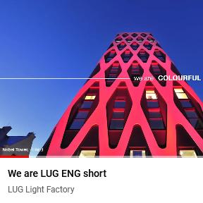 We are LUG