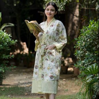 Serafina Country Kimono