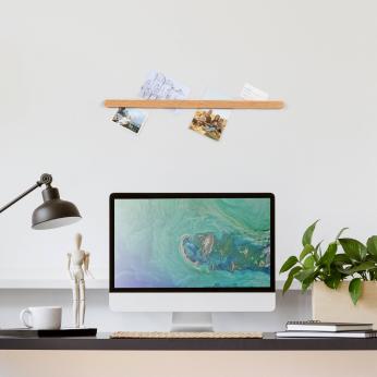 Photo Rail – Minimal Display Rail