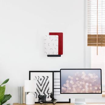 Micro Ledge – Miniature Utility Shelf