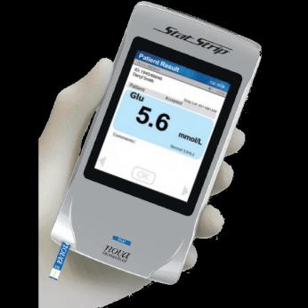 StatStrip Glucose Meter