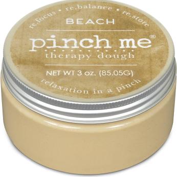 Pinch Me Therapy Dough - Beach