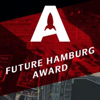 APPLY NOW | Future Hamburg Award