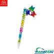 Butterfly Heart Pen Glossy Rainbow Color / Novelty Pen / Gift Pen / Souvenirs