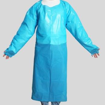 PE Gown (PE Film)