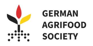 German AgriFood Society