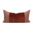 Chante Velvet Pillow - Jasper