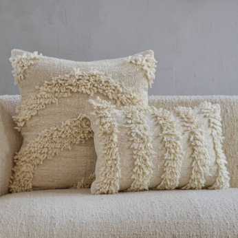 Tierra Pillow Covers, Meso Goods