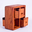 KALYA Mini Cabinet X4