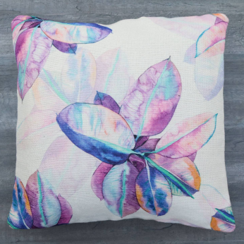 Indoor-Outdoor Cushion Cover