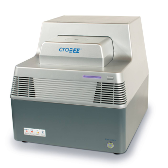 croBEE® Semi-automated solutions for NA extraction and amplification