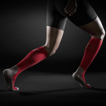 THERASPORT COMPRESSION ATHLETIC PERFORMANCE AND RECOVERY SOCK