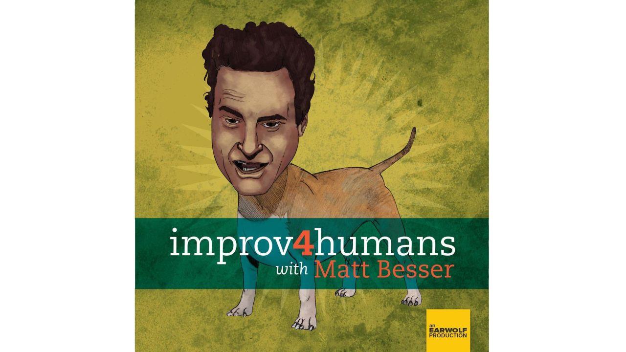 improv4humans (Comedy Podcast)