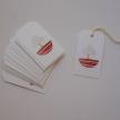 Gift tag - Sailboat Design