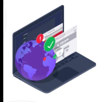 Avast Business Secure Web Gateway