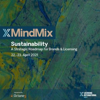 Licensing International Nordics: MindMix 2021