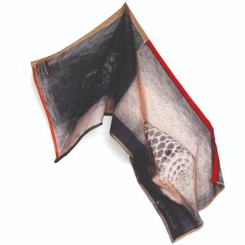 Conus scarf